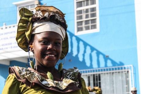 Oogstfeest Curaçao